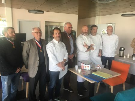 Concours MAF 2019