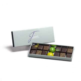 Coffrets 14 chocolats