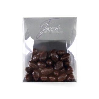 Amandines en sachet de 100g - Chocolatier Joseph
