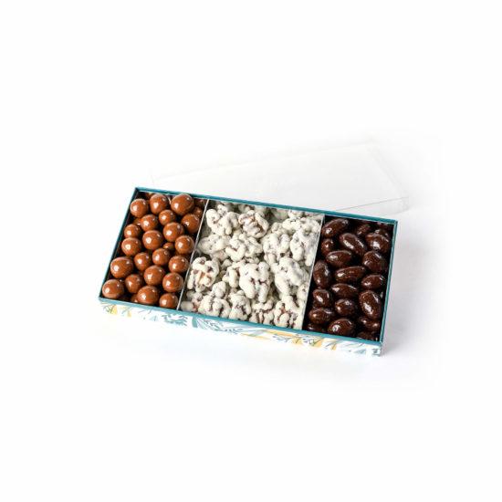 Coffret café gourmand - Chocolaterie Joseph
